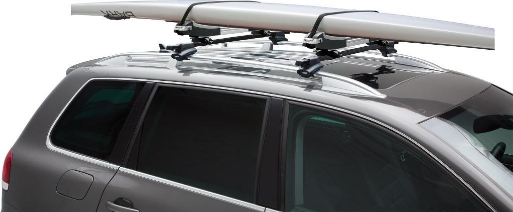 Thule car racks