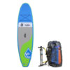Evolve Inflatable Paddle Boards for sale