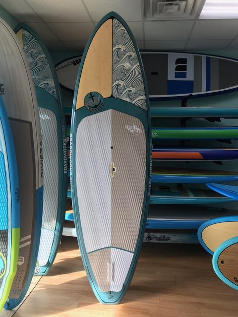 boardworks sup, boardworks kraken, Boardworks paddleboards, 2017 kraken