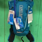 camelbak dart Paddle Board hydration
